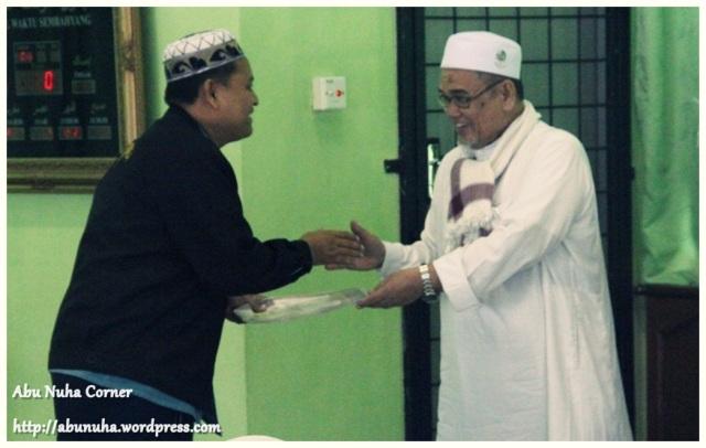 Majlis Zikir DS (3)