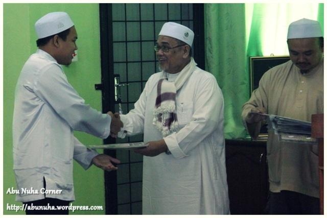 Majlis Zikir DS (4)