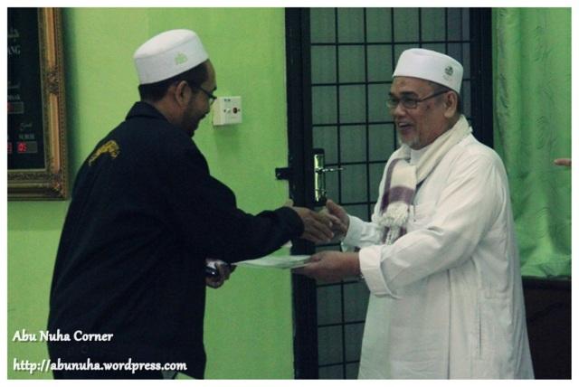 Majlis Zikir DS (5)
