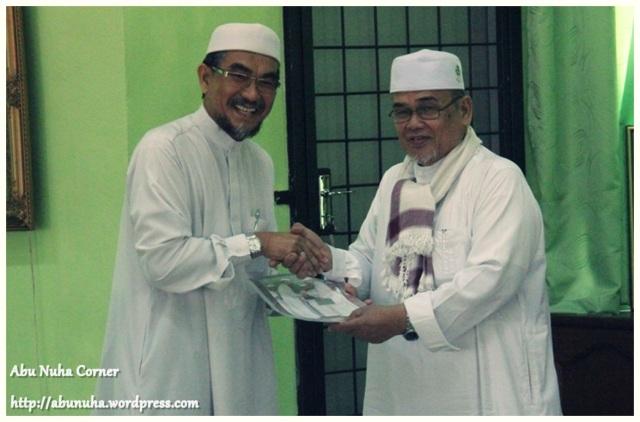 Majlis Zikir DS (6)