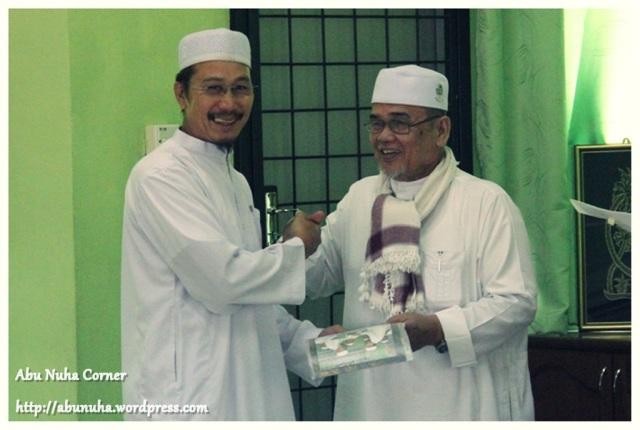 Majlis Zikir DS (7)