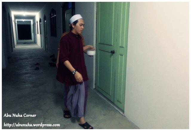 Ruqyah Maahad (4)