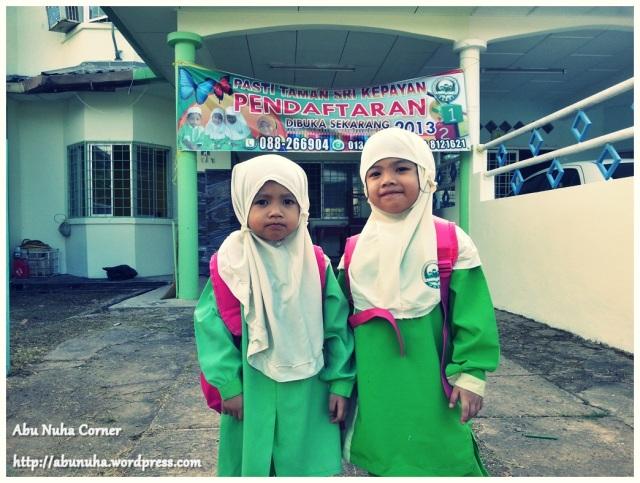 Sekolah 2013 (4)