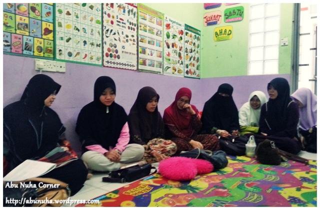 Usrah MGP Sepanggar (3)
