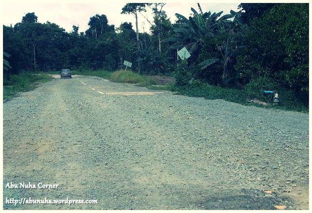 Jalan Naluyan-Mesapol Lama (11)