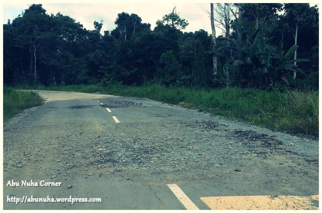 Jalan Naluyan-Mesapol Lama (12)