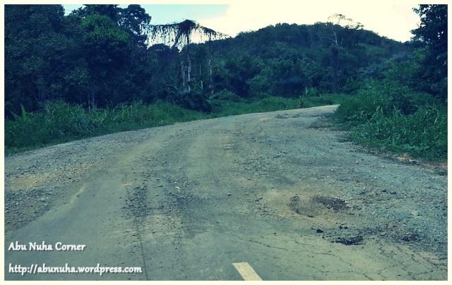 Jalan Naluyan-Mesapol Lama (13)