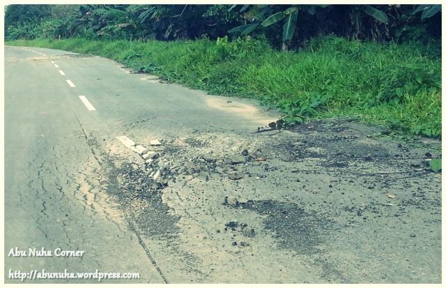 Jalan Naluyan-Mesapol Lama (14)