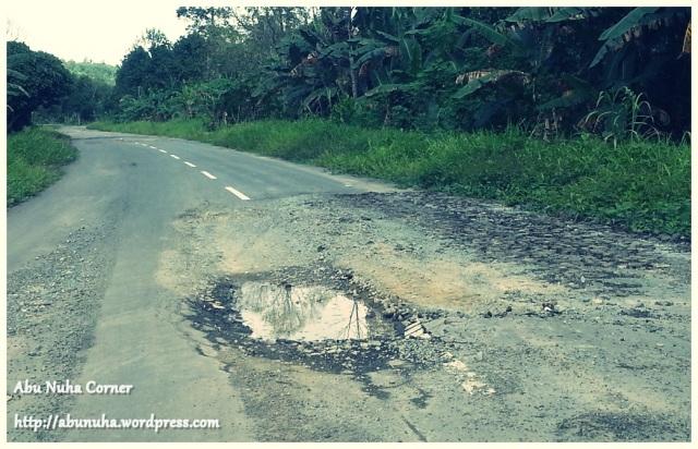 Jalan Naluyan-Mesapol Lama (15)