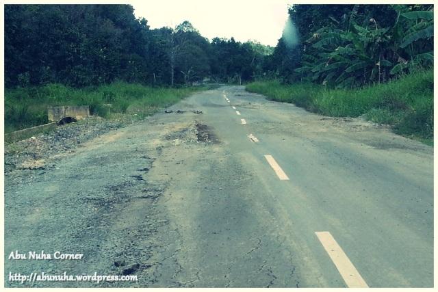 Jalan Naluyan-Mesapol Lama (16)