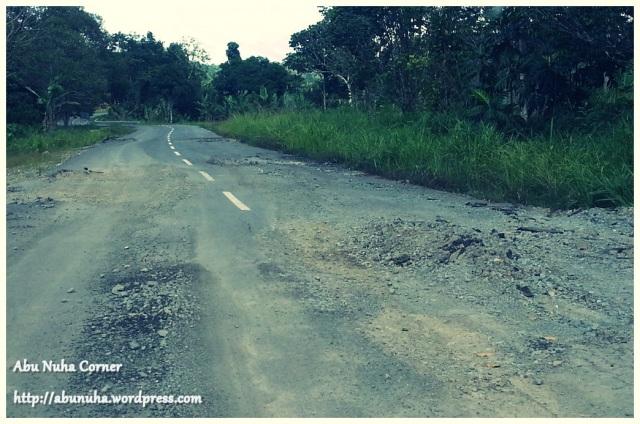 Jalan Naluyan-Mesapol Lama (17)