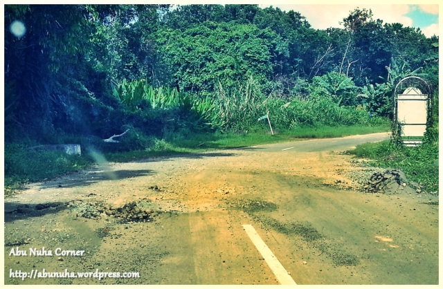Jalan Naluyan-Mesapol Lama (18)