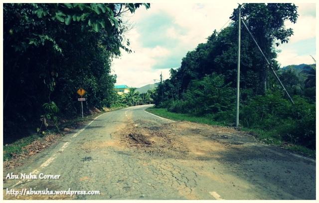 Jalan Naluyan-Mesapol Lama (20)