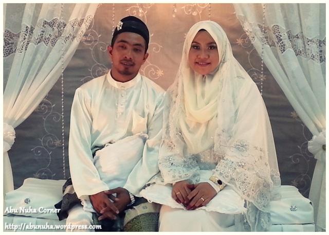 Kahwin (5)