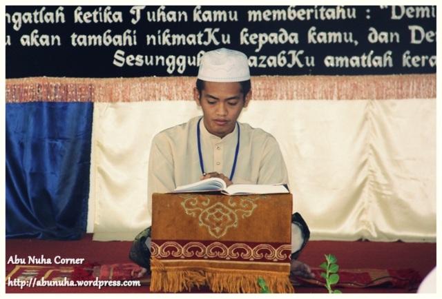 Majlis Menghafaz MTQQNS 2013 (1)
