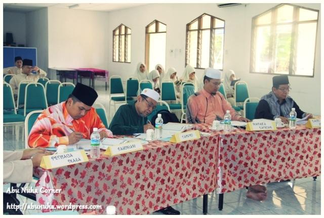 Majlis Menghafaz MTQQNS 2013 (2)