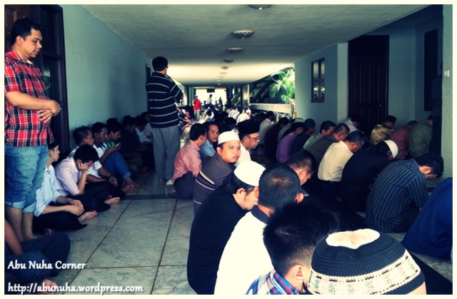masjid-negeri-sabah