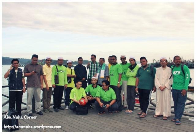 Pas@ Pulau Gaya (1)