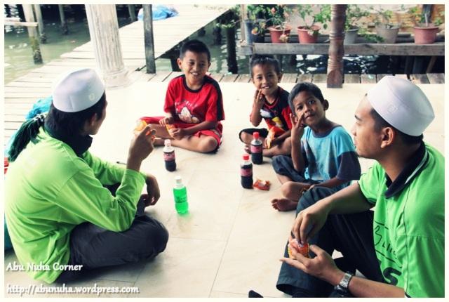 Pas@ Pulau Gaya (11)