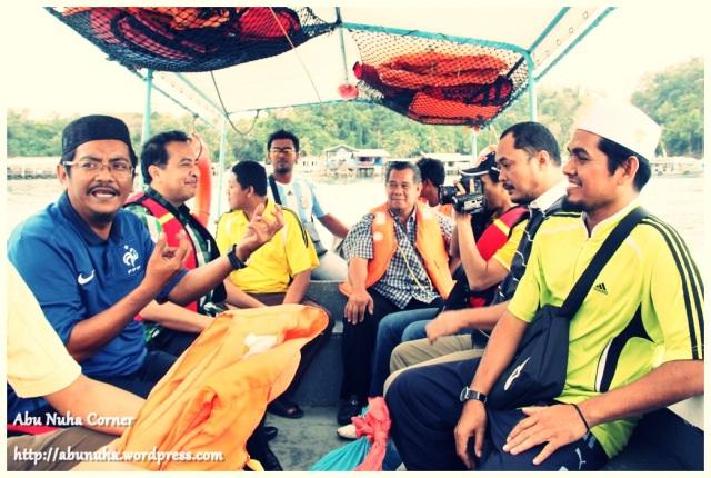 Pas@ Pulau Gaya (18)