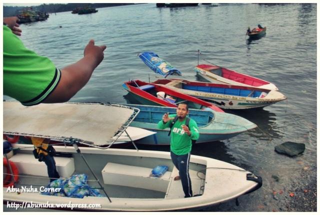 Pas@ Pulau Gaya (2)