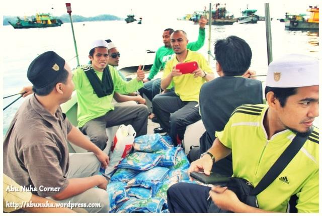 Pas@ Pulau Gaya (3)