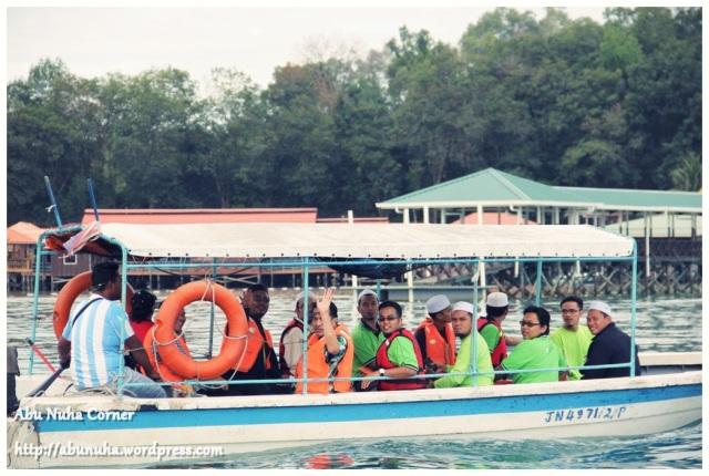 Pas@ Pulau Gaya (5)