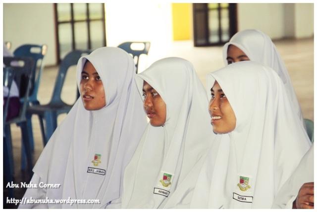Promosi Maahad @ SMAN Papar (11)