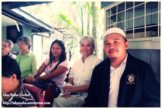 Dialog Harmoni Non Muslim (4)