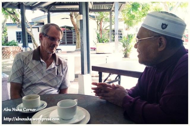 Dialog Harmoni Non Muslim (6)