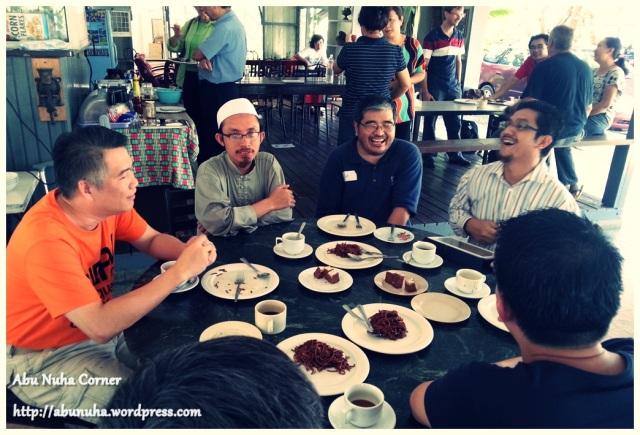 Dialog Harmoni Non Muslim (7)