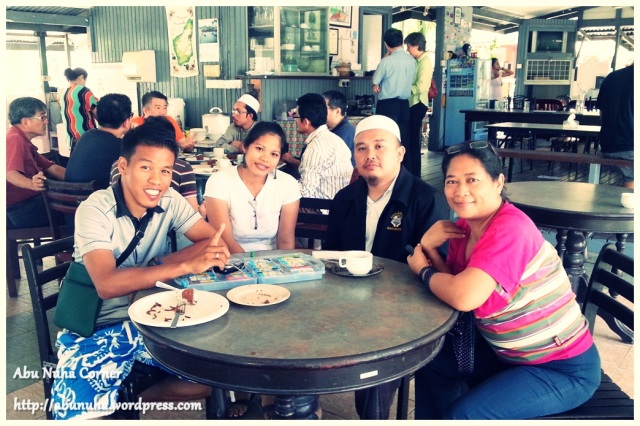 Dialog Harmoni Non Muslim (8)