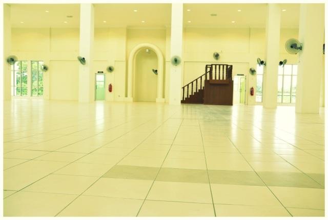 masjid durian tunjung2