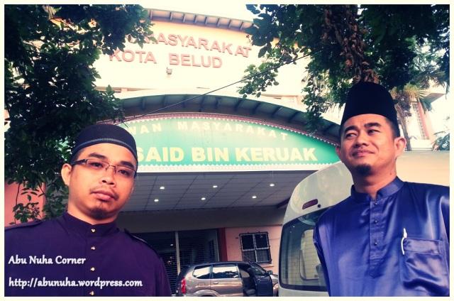 MTQ Kota Belud 2013 (1)