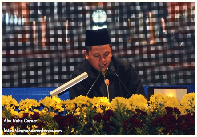 MTQ Sabah 2013 (1)