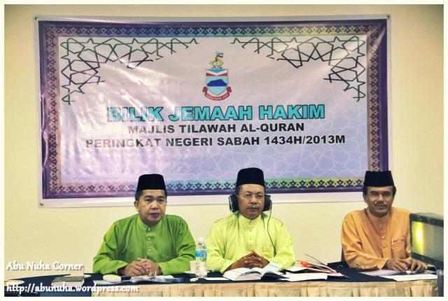 MTQ Sabah 2013 (11)