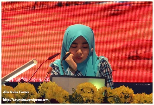 MTQ Sabah 2013 (4)