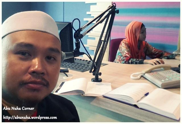 Rakaman Kuiz Quran (3)