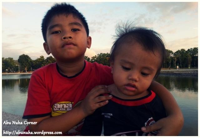 Tg Aru Perdana (2)