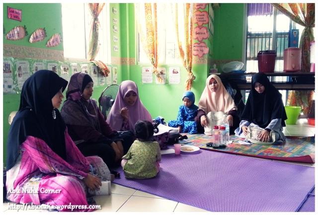 Usrah Feb MGP Sepanggar (1)