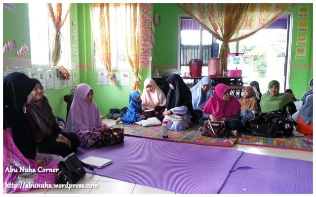 Usrah Feb MGP Sepanggar (3)