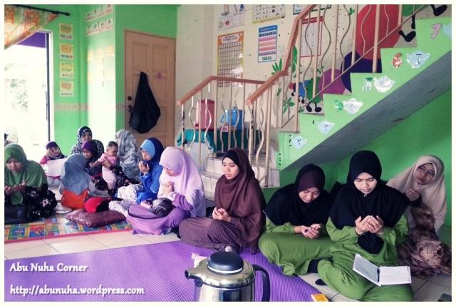 Usrah Feb MGP Sepanggar (4)