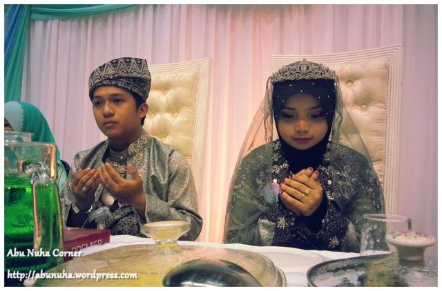 Azlan & Fatihah (8)