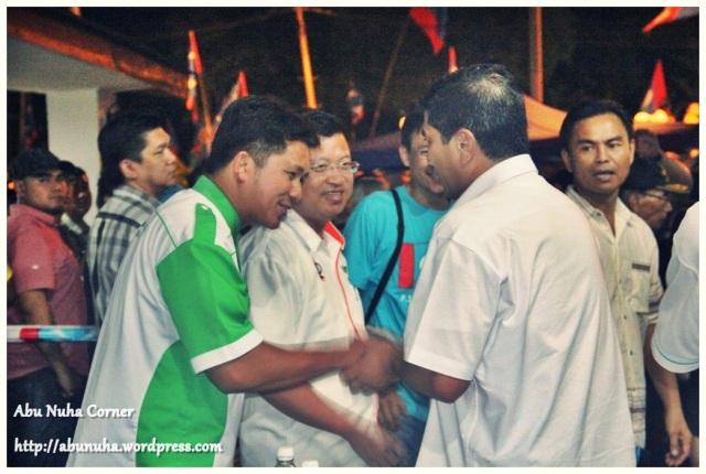 Ceramah PR @ Penampang (2)