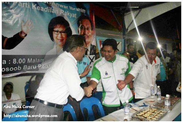 Ceramah PR @ Penampang (3)