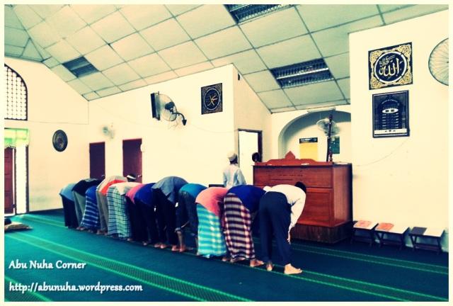 Masjid IPDAS (1)