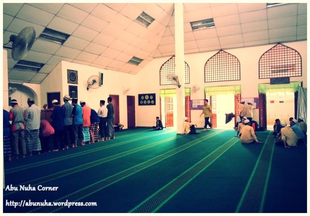 Masjid IPDAS (3)
