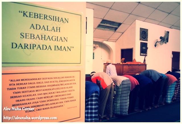 Masjid IPDAS (4)