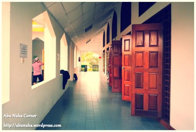 Masjid IPDAS (6)