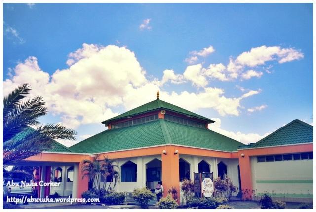 Masjid IPDAS (8)